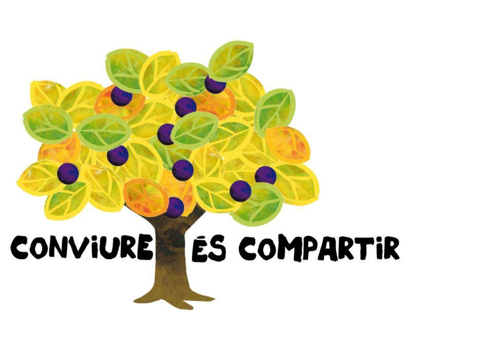 Logotipo para campaña civica. Ajuntament de Arenys de Mar