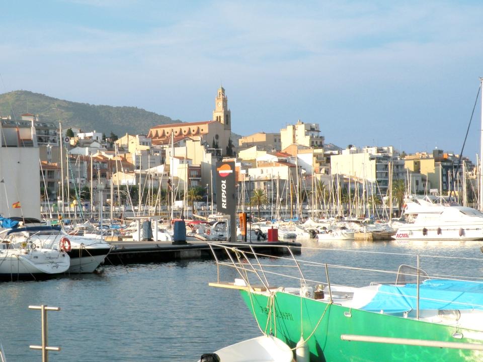 Port El Masnou